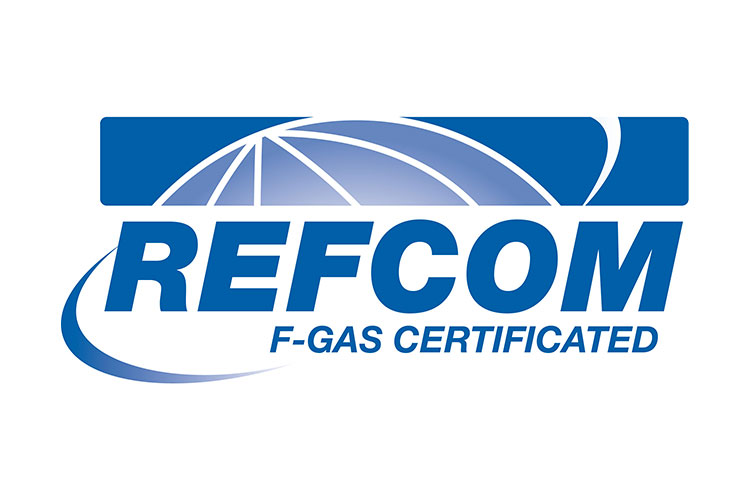 Climate Control Solutions are F Gas certified
